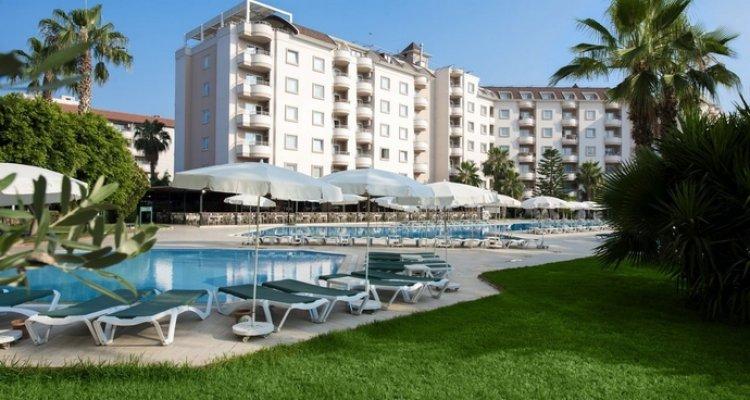 Royal Garden Beach Hotel - All Inclusive