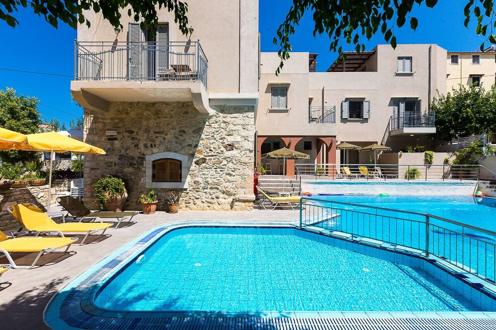 Philoxenia Apartments Ξενοδοχείο