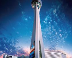 Stratosphere Las Vegas Hotel and Casino
