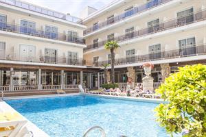 Ibersol Sorra D'or Hotel