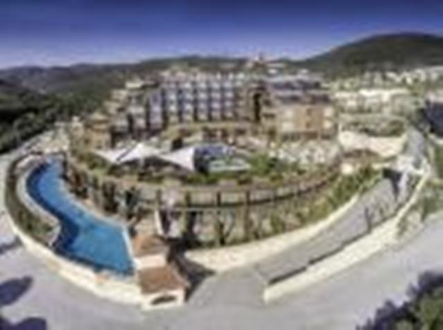 SUHAN 360 HOTEL BEACH