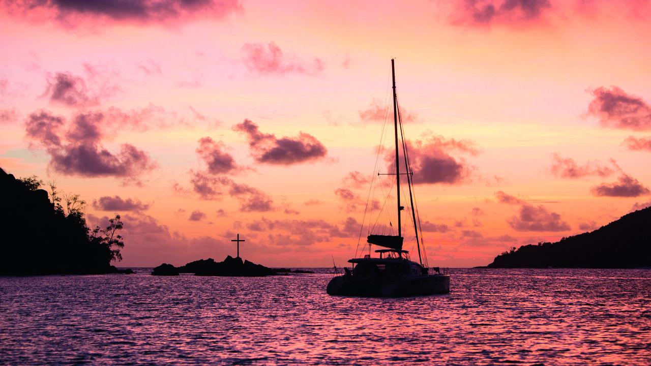 Constance Ephelia, Mahe Seychelles