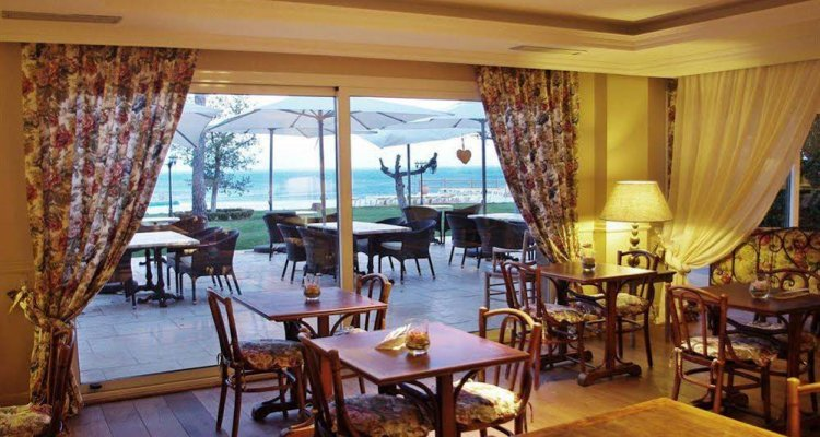Hotel BlauMar Llafranc
