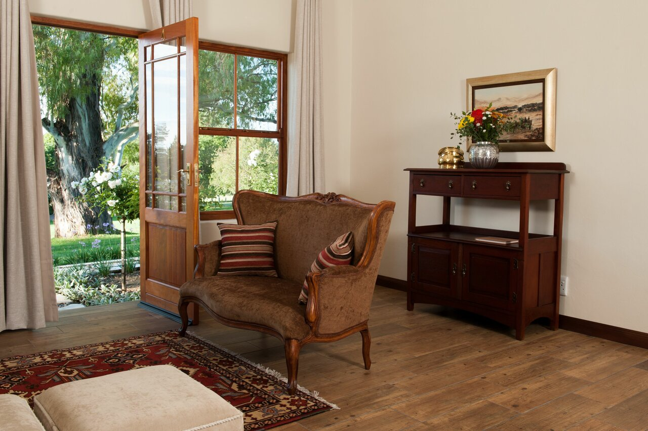 Baris Guesthouse