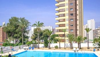 Hotel Apartamentos Bermudas
