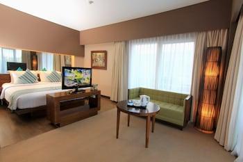 Grand Ixora Kuta Resort