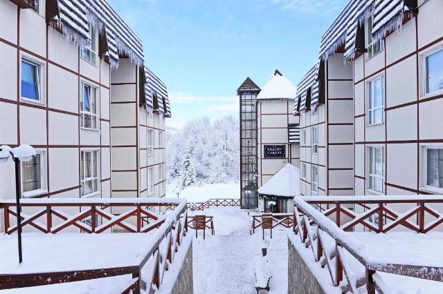 Hotel Kraljevi Cardaci & Spa