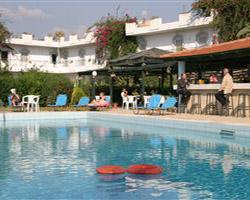 Gorgona Hotel Crete