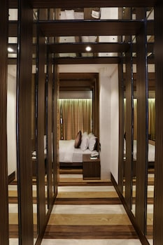 Mega Boutique Hotel & Spa