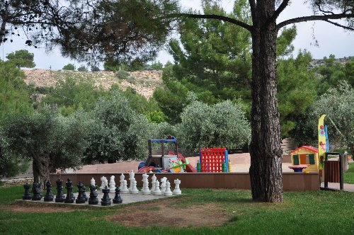 Royal Paradise (Potos)