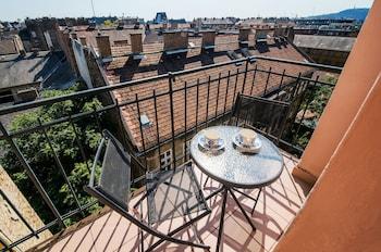 Blaha Apartment With Nice View