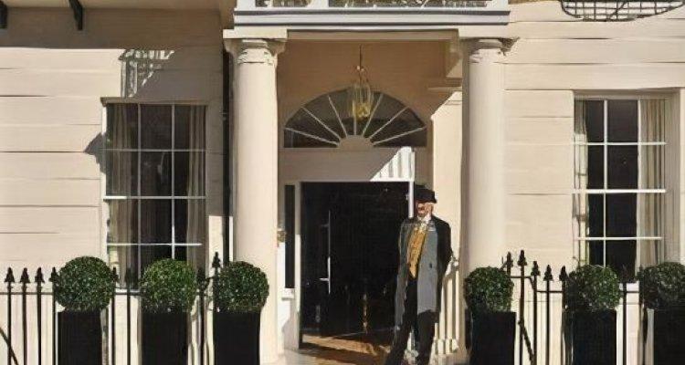 The Montcalm London