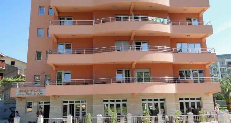 Hotel Stella Di Mare