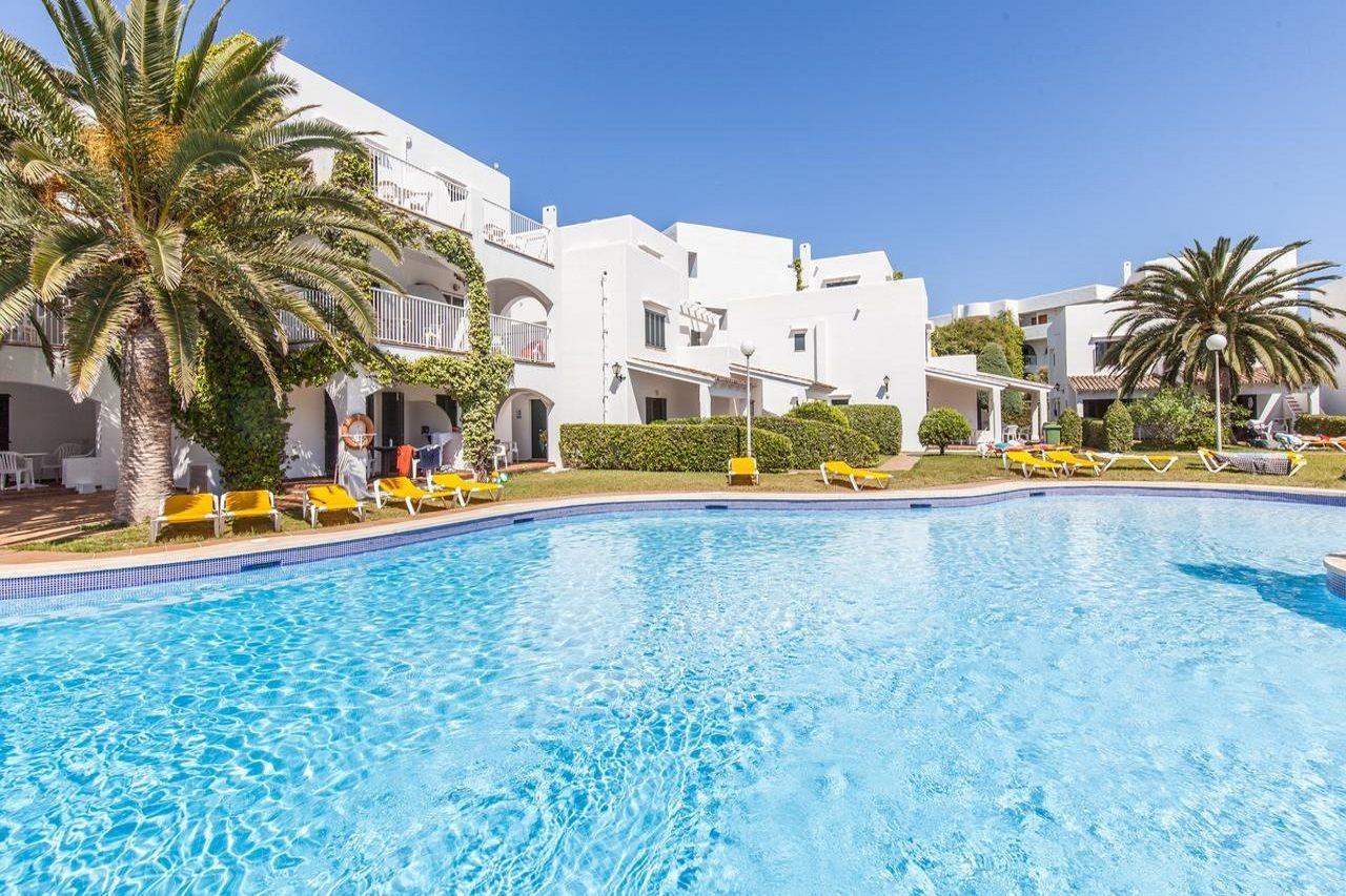 Blue Sea Es Bolero Apartamentos