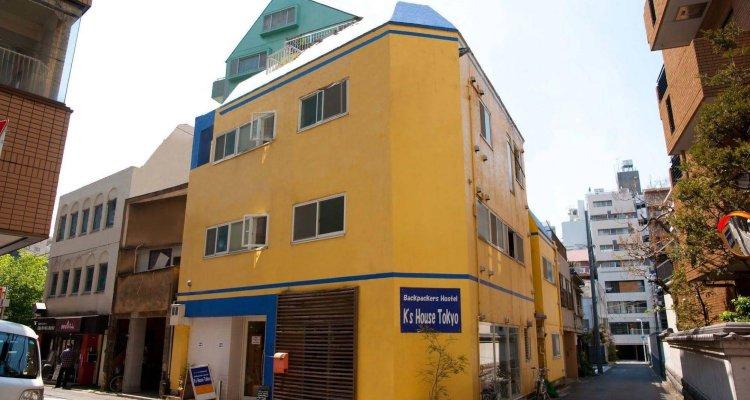 K's House Tokyo - Hostel