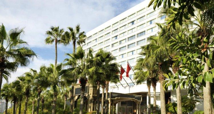 Hyatt Regency Casablanca