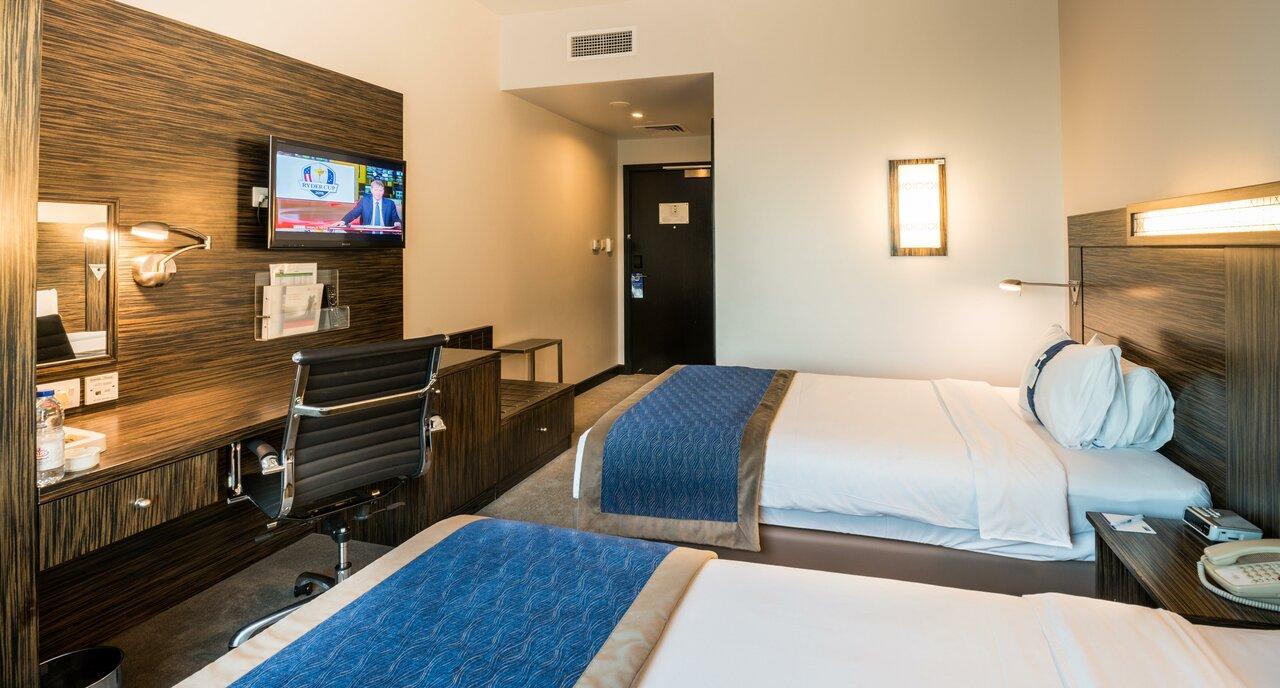 Express by Holiday Inn Dubai Jumeirah