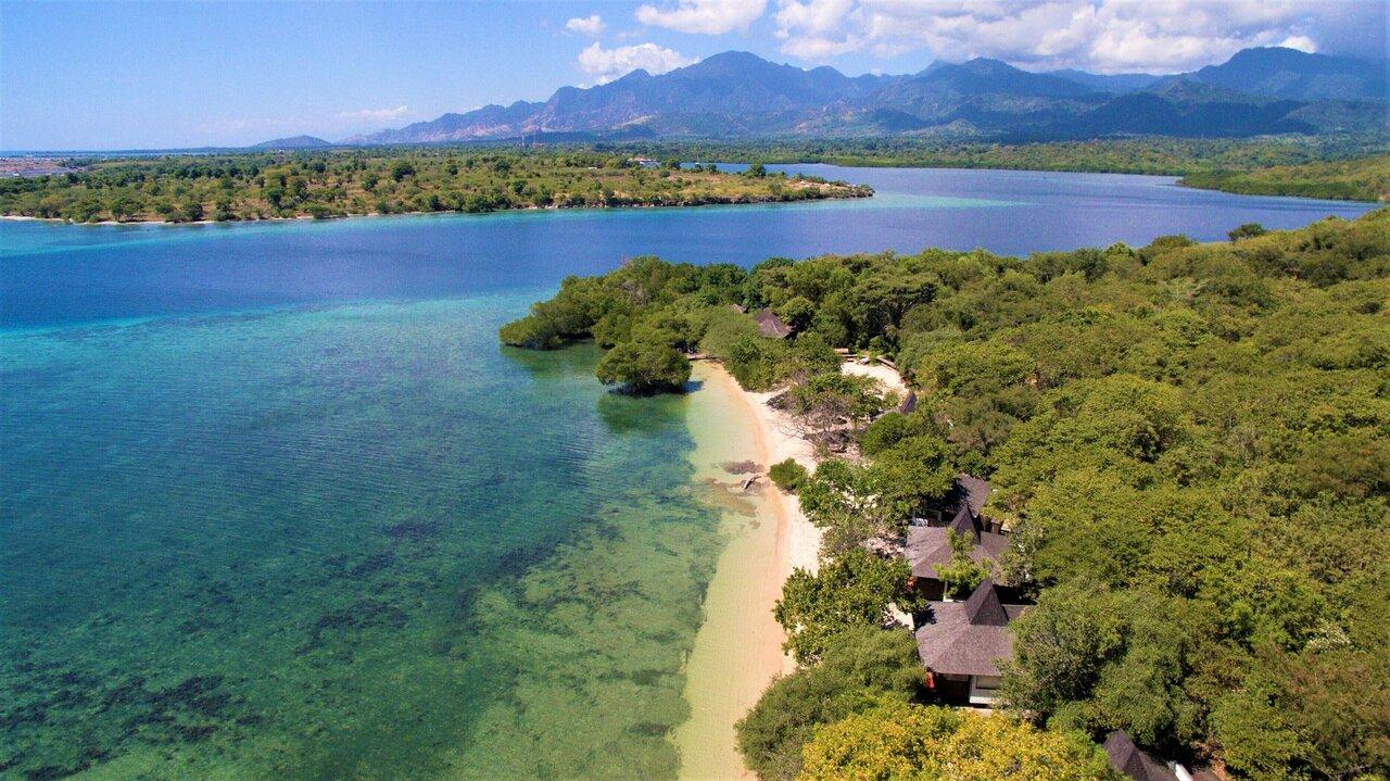 The Menjangan West Bali National Park