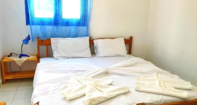 Katerina Beach Rooms