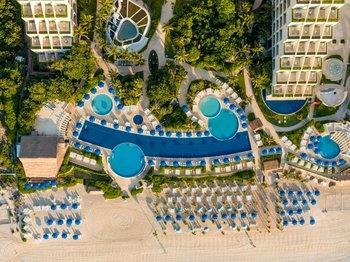 Live Aqua Cancun Hotel