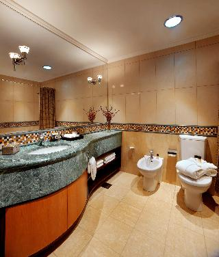 Grand Hyatt Residence