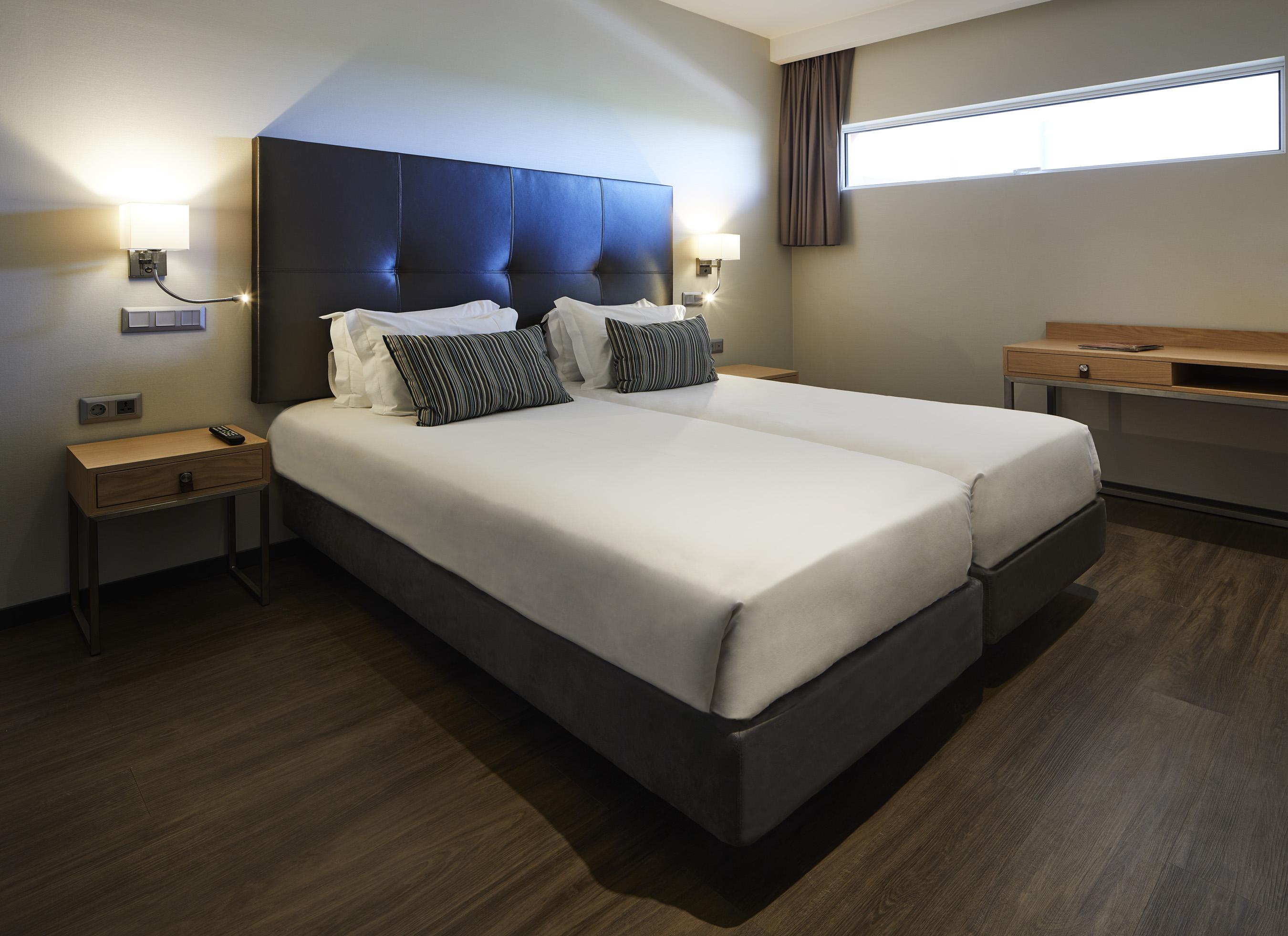 Alcazar Hotel & SPA