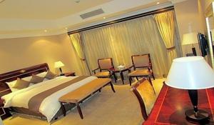 Chairmen Hotel
