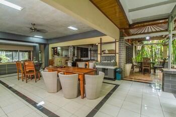 Jimbaran Lestari Culture Villas & Spa