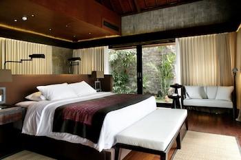 The Sanctoo Villas & Spa