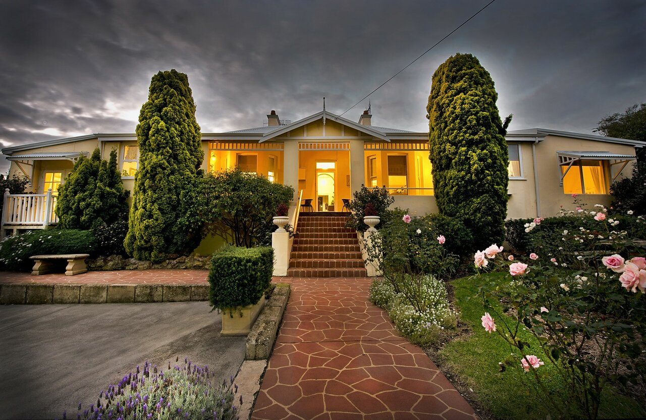 Dunmoylen House
