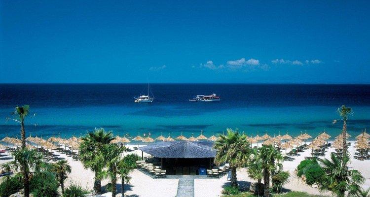 Ilio Mare Resort Hotel