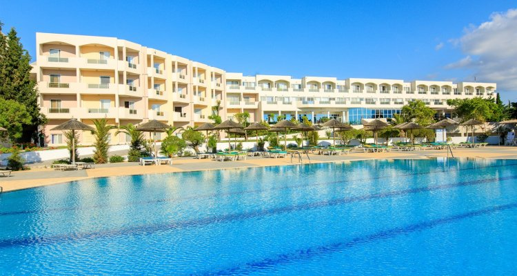 Sovereign Beach Hotel - All Inclusive