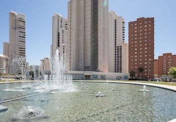 Pierre & Vacances Apartamentos Benidorm Levante