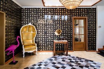 A for Art Design Hotel