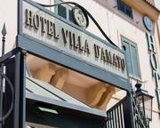 Hotel Villa DAmato