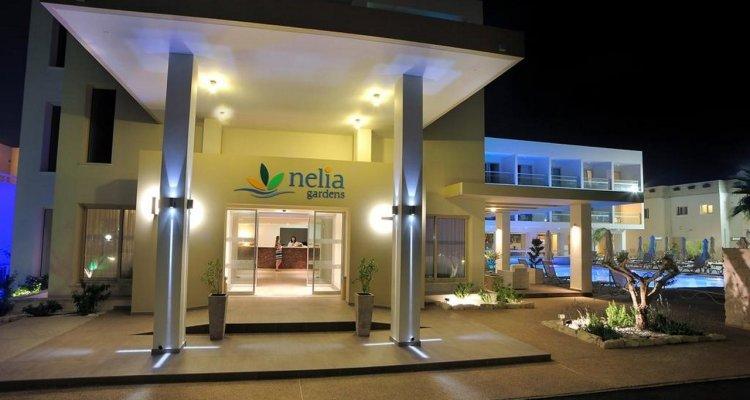 Nelia Gardens