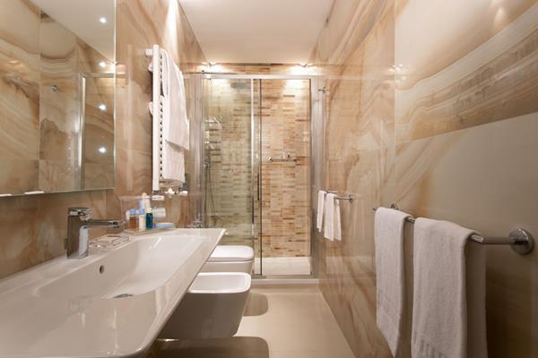 Stendhal Luxury Suite