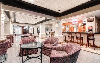 Ramada Plaza Atlanta Airport