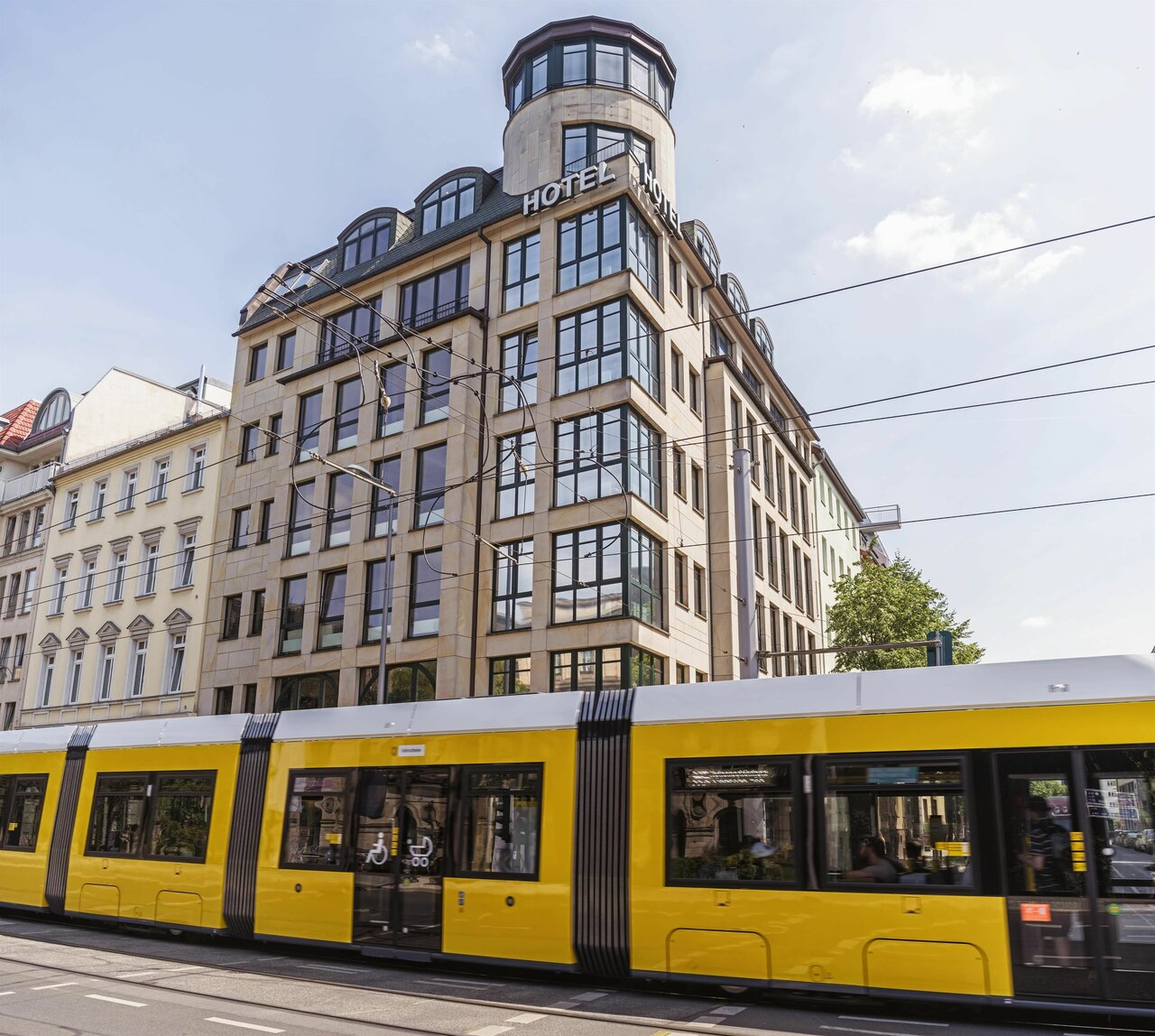 Berlin Mitte By Campanile