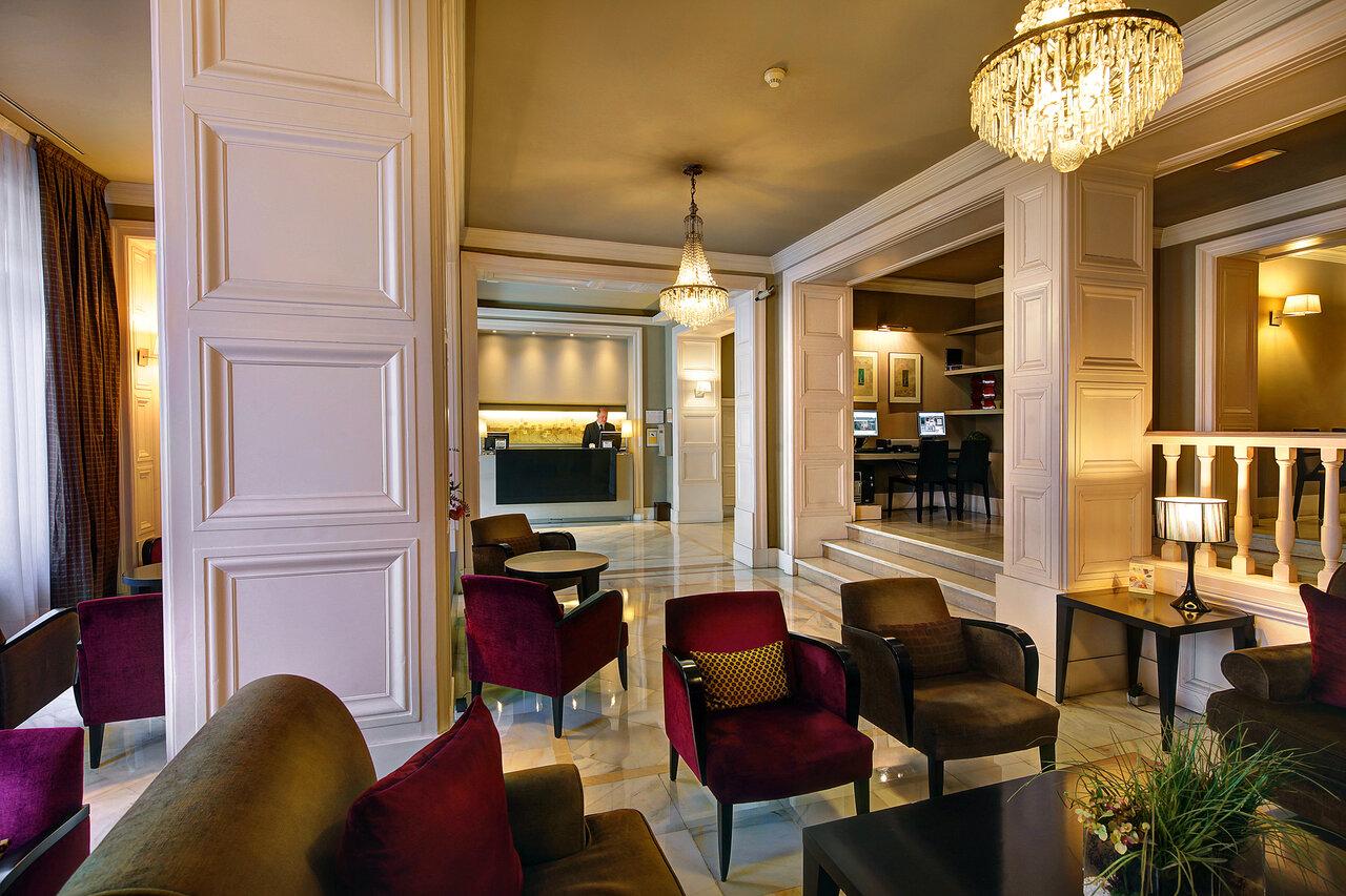 Hotel Condado Barcelona