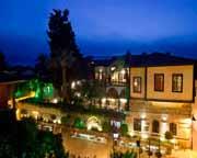 Alp Pasa Antalya Kaleici (Old Town)