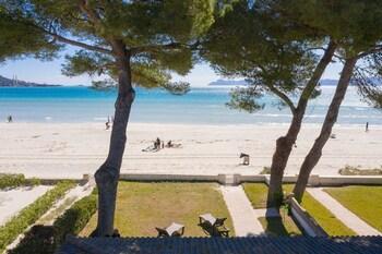 Villa Sea Front Alcudia - Villa Garballo