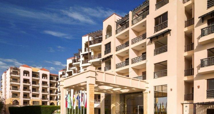 Samra Bay Hotel & Resort Hotel