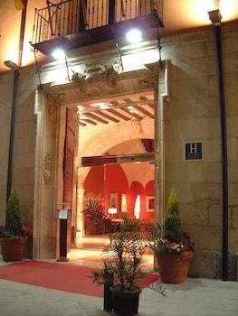Palacio de Tudemir Boutique Hotel