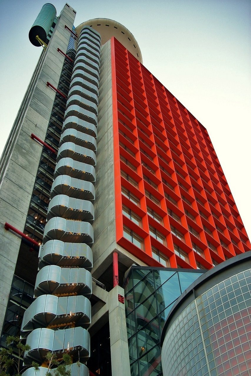 Hesperia Barcelona Tower (ex NH Collection Barcelona Tower)