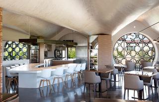 Cava & Hotel Mastinell