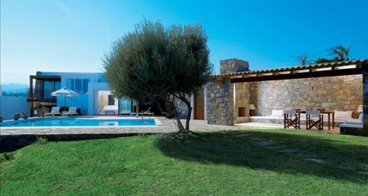 Thalassa Villas