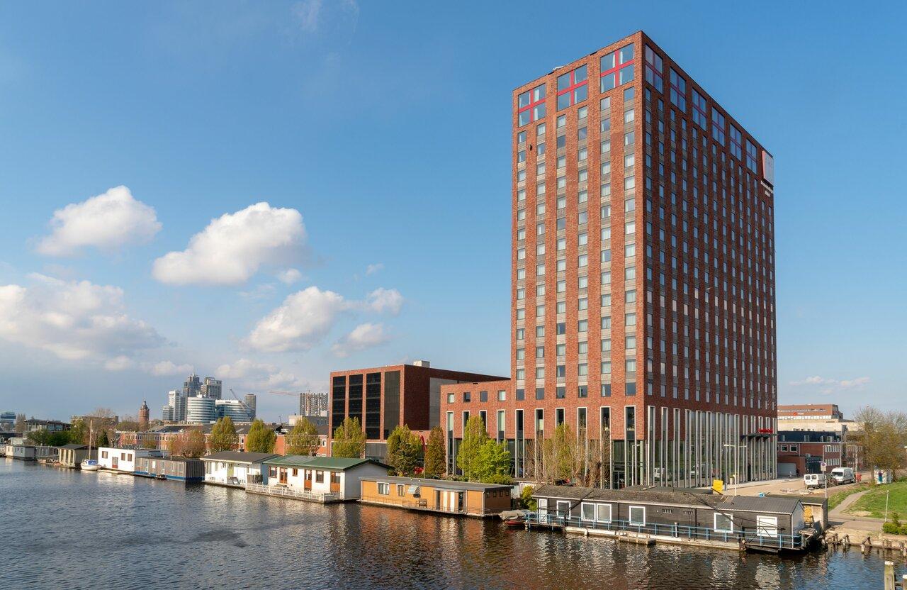 Leonardo Royal Hotel Amsterdam