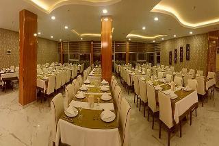 Bayar Garden Beach Hotel