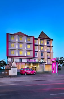 Favehotel Sunset Seminyak